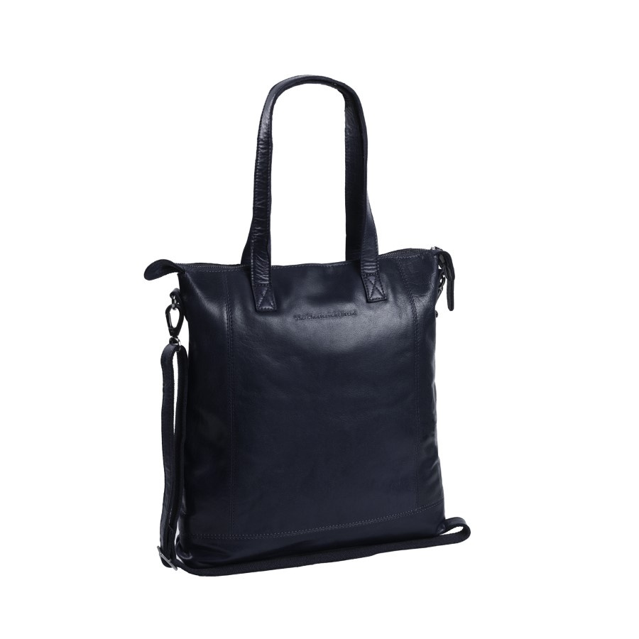 Chesterfield Shopper 'Darwin' C38.0170 Navy