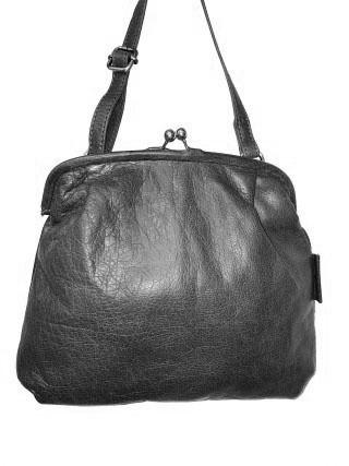 WouWou Frame Bag 28016 Black