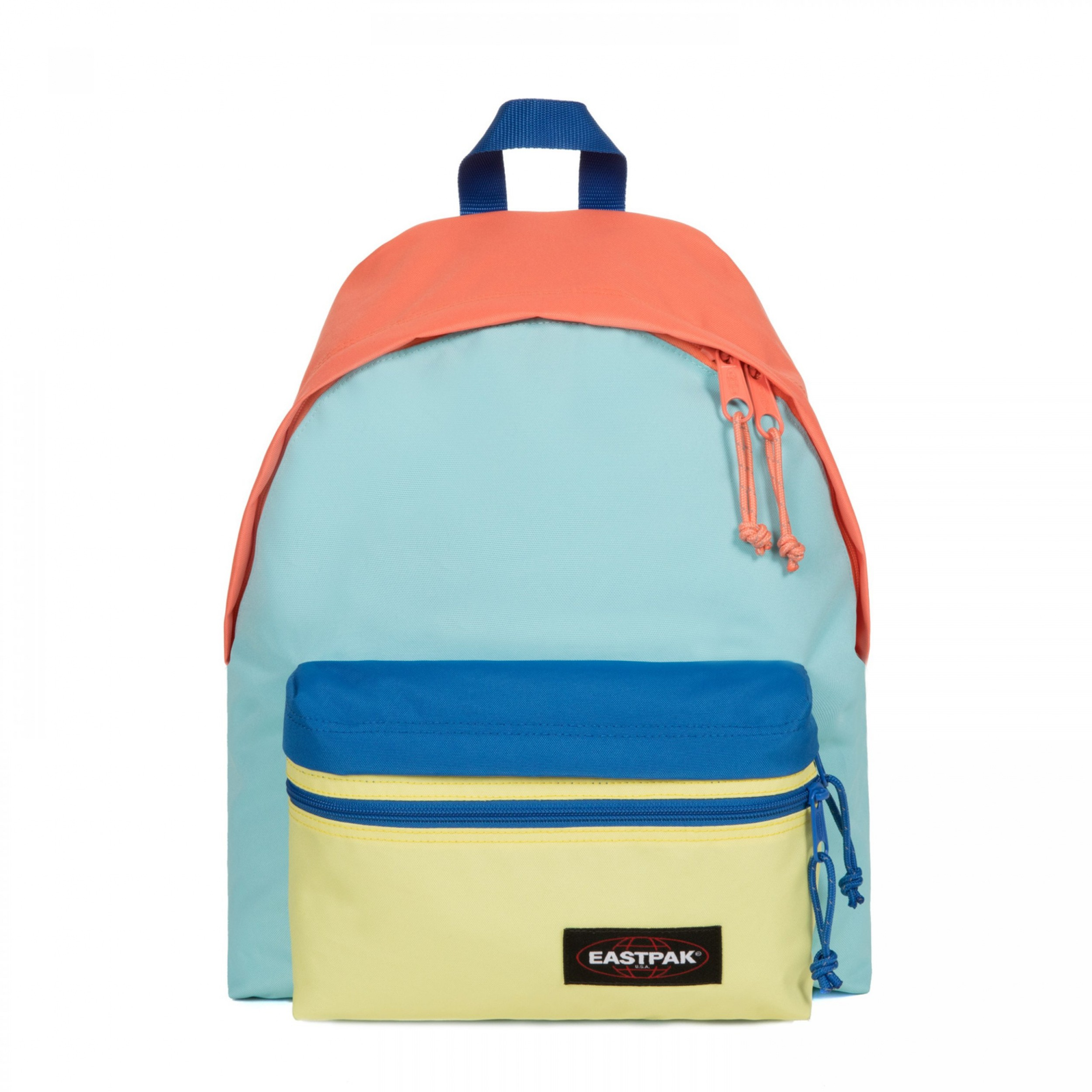 Eastpak PADDED ZIPPL'R Rugtas Blocked Blue