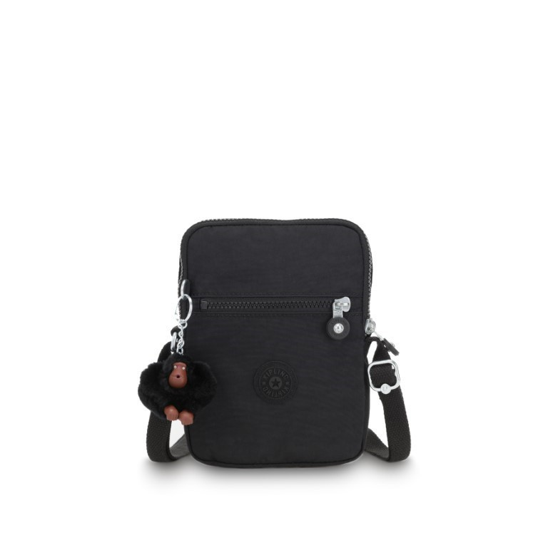 Kipling Essyla Crossbody True Black
