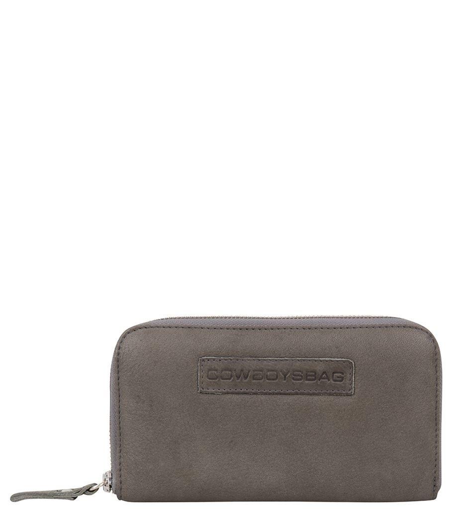 Cowboysbag Wallet Paterson 1989 Night Grey