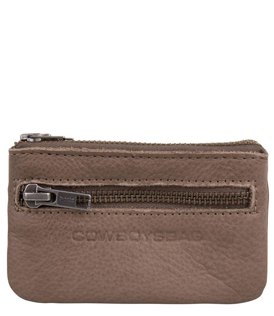 Cowboysbag Wallet Morgan 2131 Mud