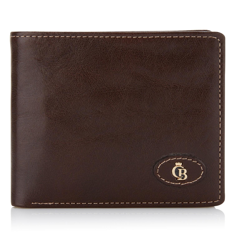 Castelijn & Beerens, 42 4190 Billfold 9 creditcards Mocca