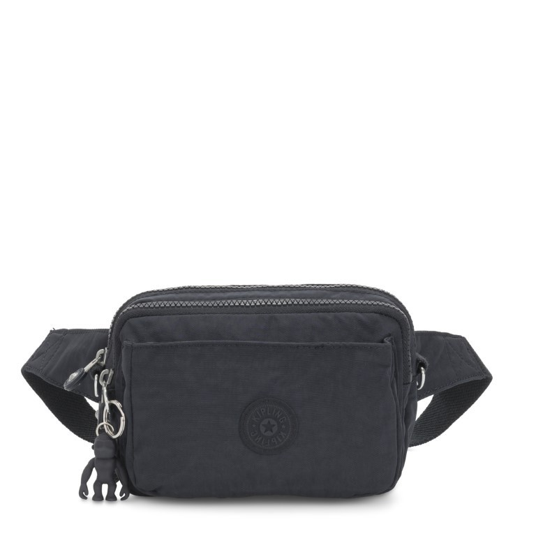 Kipling Abanu Multi Crossbody Blue Bleu