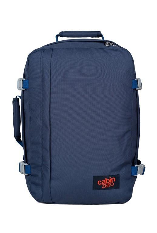 Cabin Zero Classic 36L Cabin Backpack Manhattan Midnight