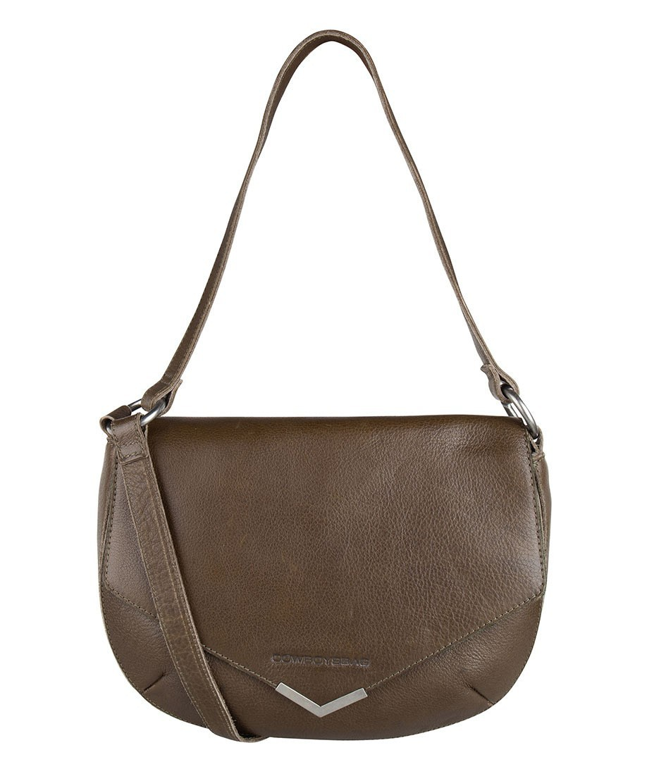 Cowboysbag Bag Rio 2266 Dark Green