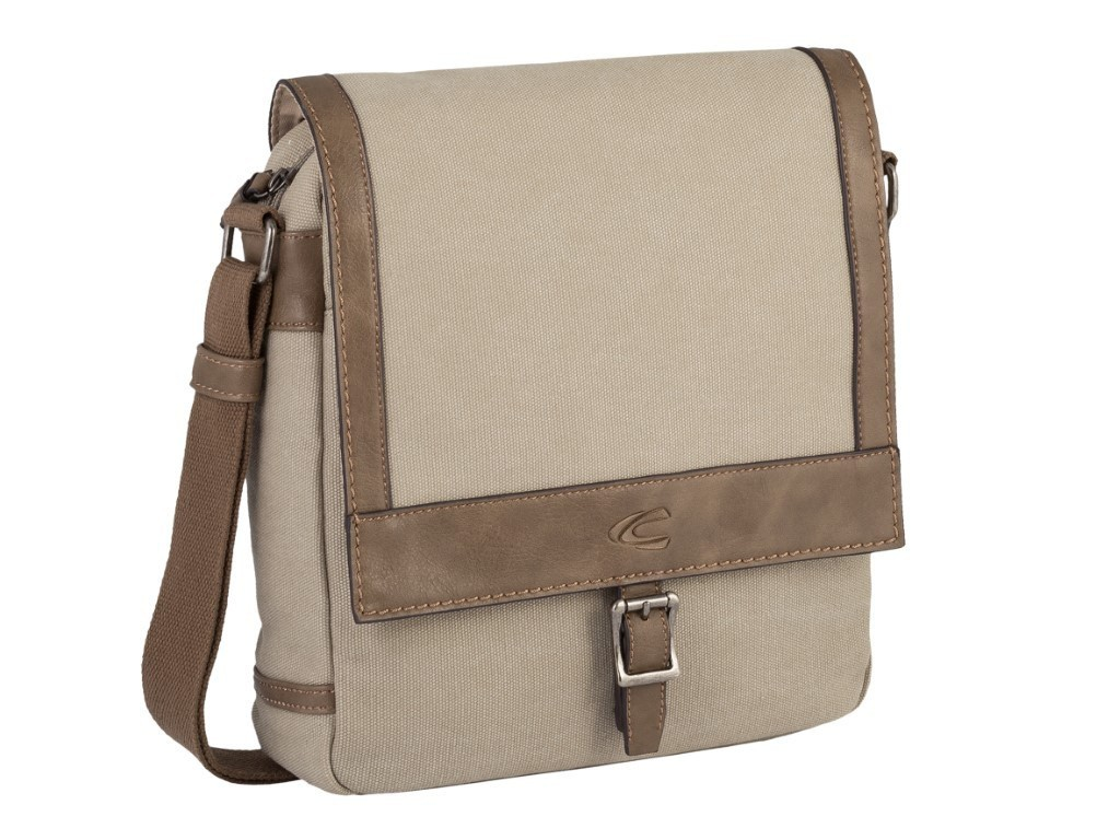 Camel Active Seoul Shoulderbag 264-603 Sand