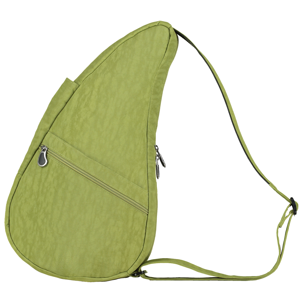 Healthy Back Bag 6303 Textured Nylon Avocado S