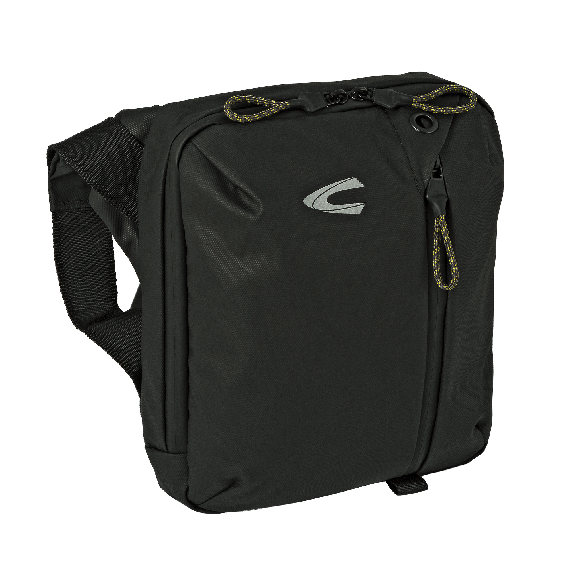 Camel Active Palermo Cross Bag M 306-601 Black