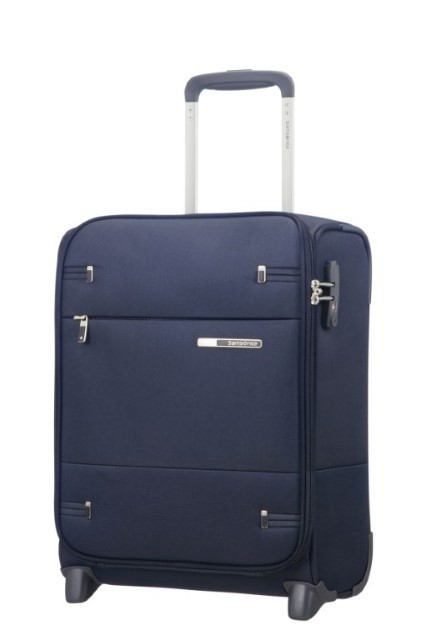 Samsonite Base Boost Upright 45/16 Underseater Navy Blue