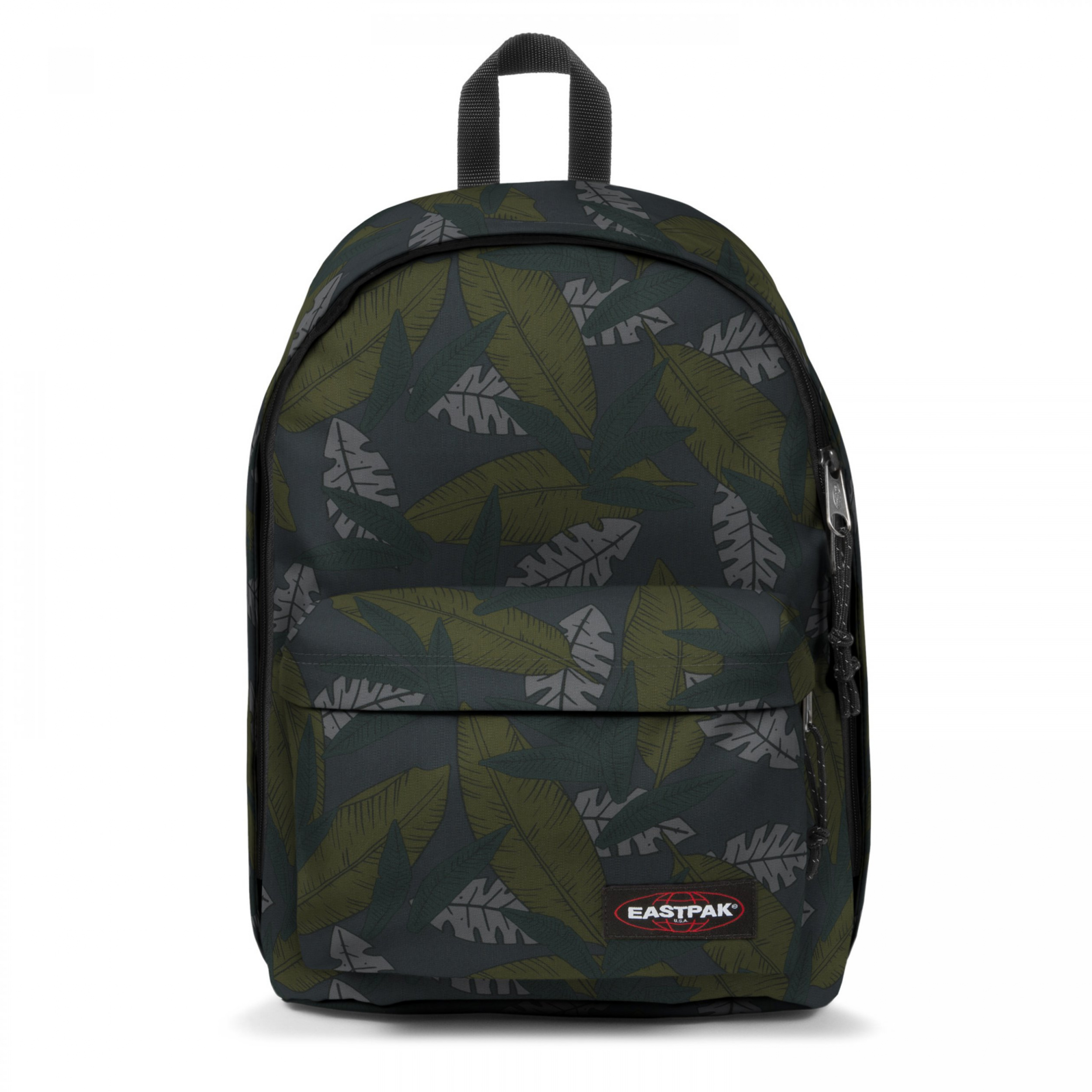 Eastpak OUT OF OFFICE Rugtas Brize Forest