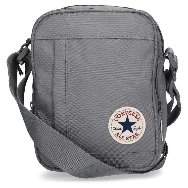 Converse Poly Cross Body Cool Grey