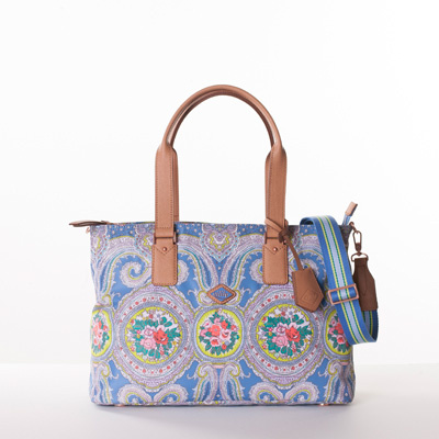 Oilily M Carry All Riviera