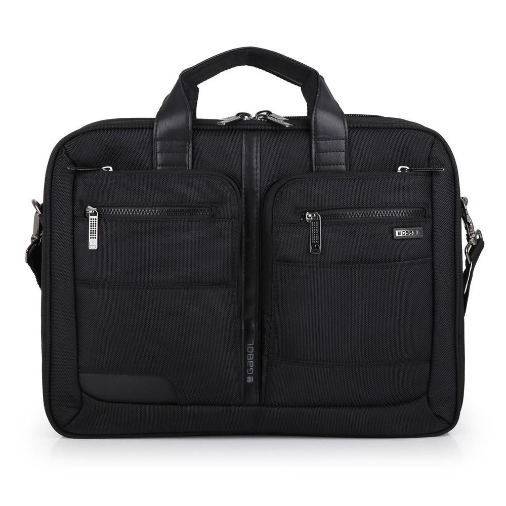 Gabol Stark Businessbag 15.6 inch 408100 Black