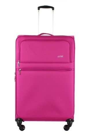 Line Travel Brick 4 WH 77 cm Fuchsia