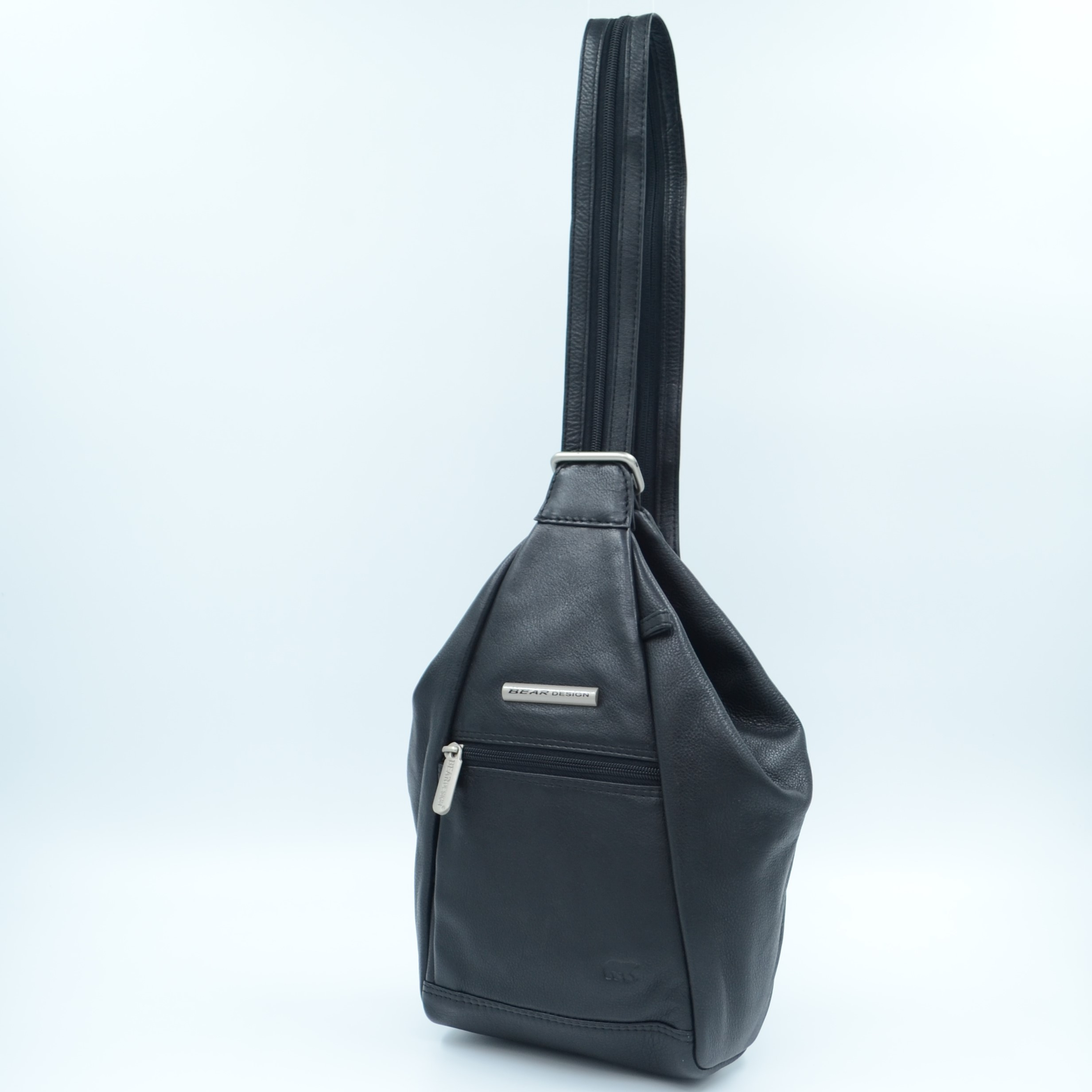 Bear Design Rugtas B5555 Zwart