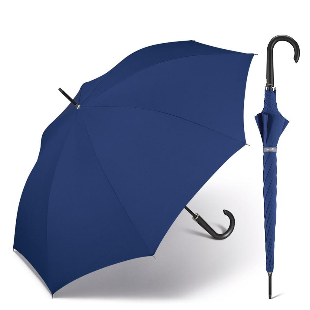 Happy Rain Long AC Kinematic Blue