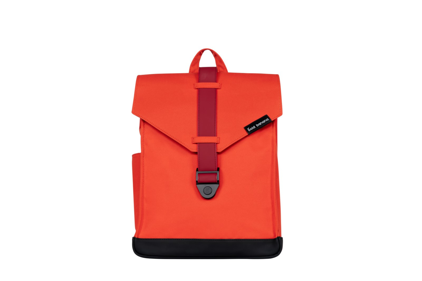 Bold Banana Laptop Backpack Orange Berry