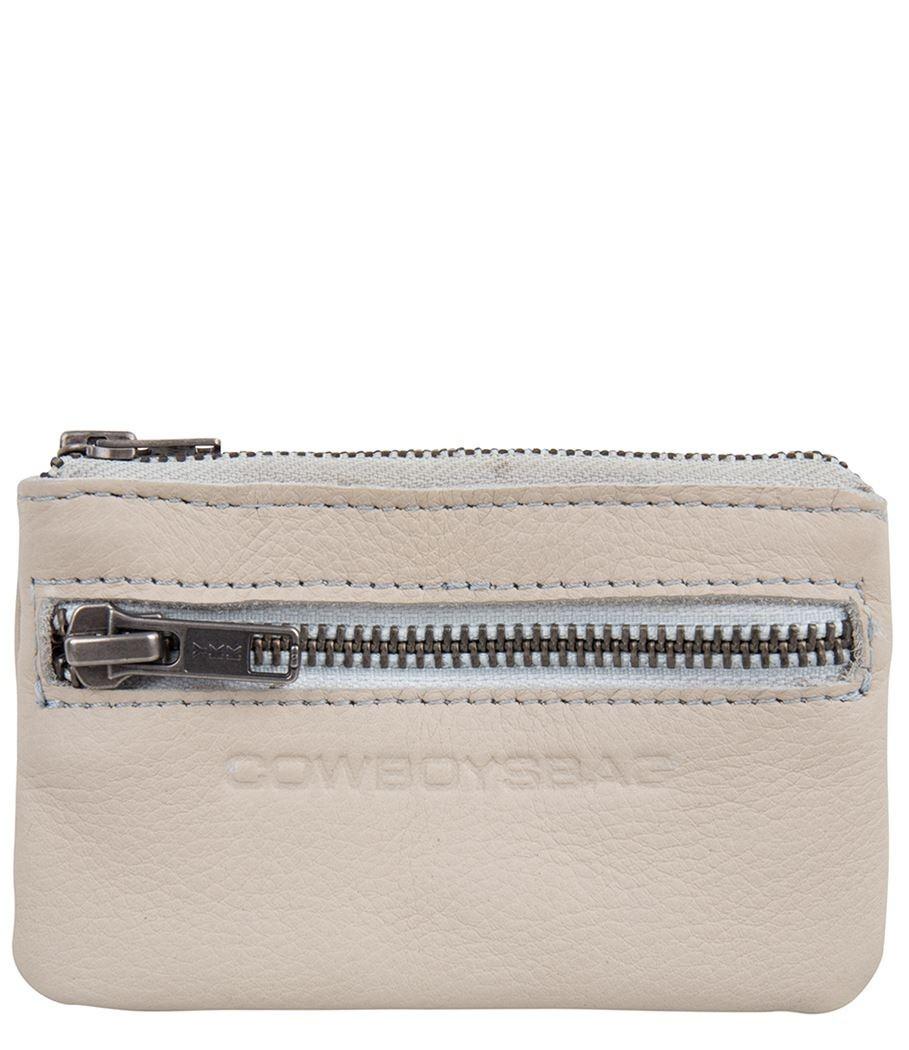 Cowboysbag Wallet Morgan 2131 Oatmeal
