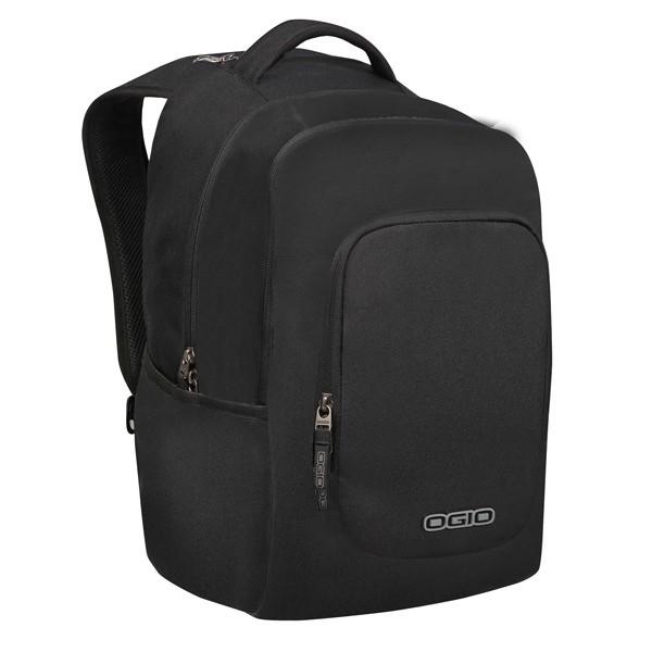 Ogio Evader Laptop Backpack Black