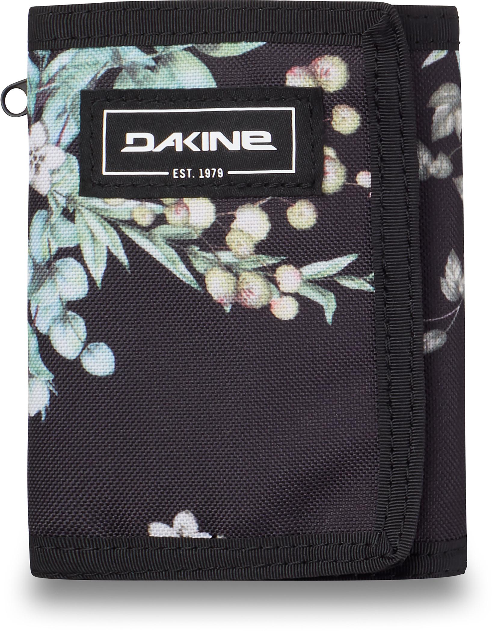 Dakine VERT RAIL WALLET Solstice Floral