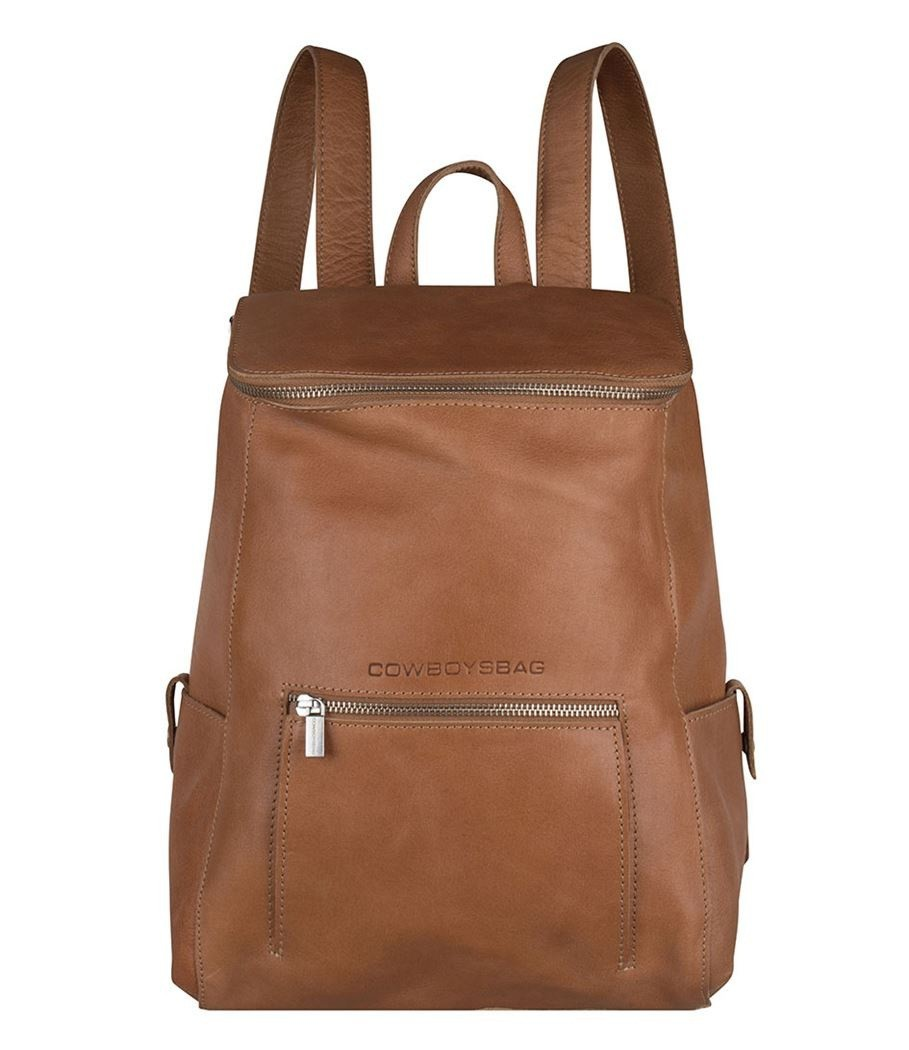 Cowboysbag Backpack Delta 13 Inch 2145 Camel