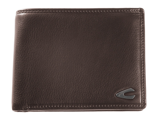Camel Active Vegas Wallet B34-705 Brown