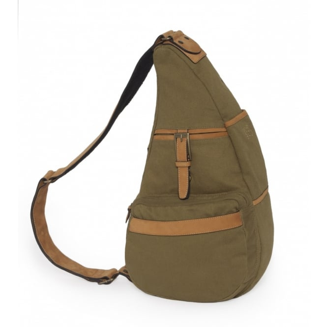 Healthy Back Bag 4615 Expedition Loden L