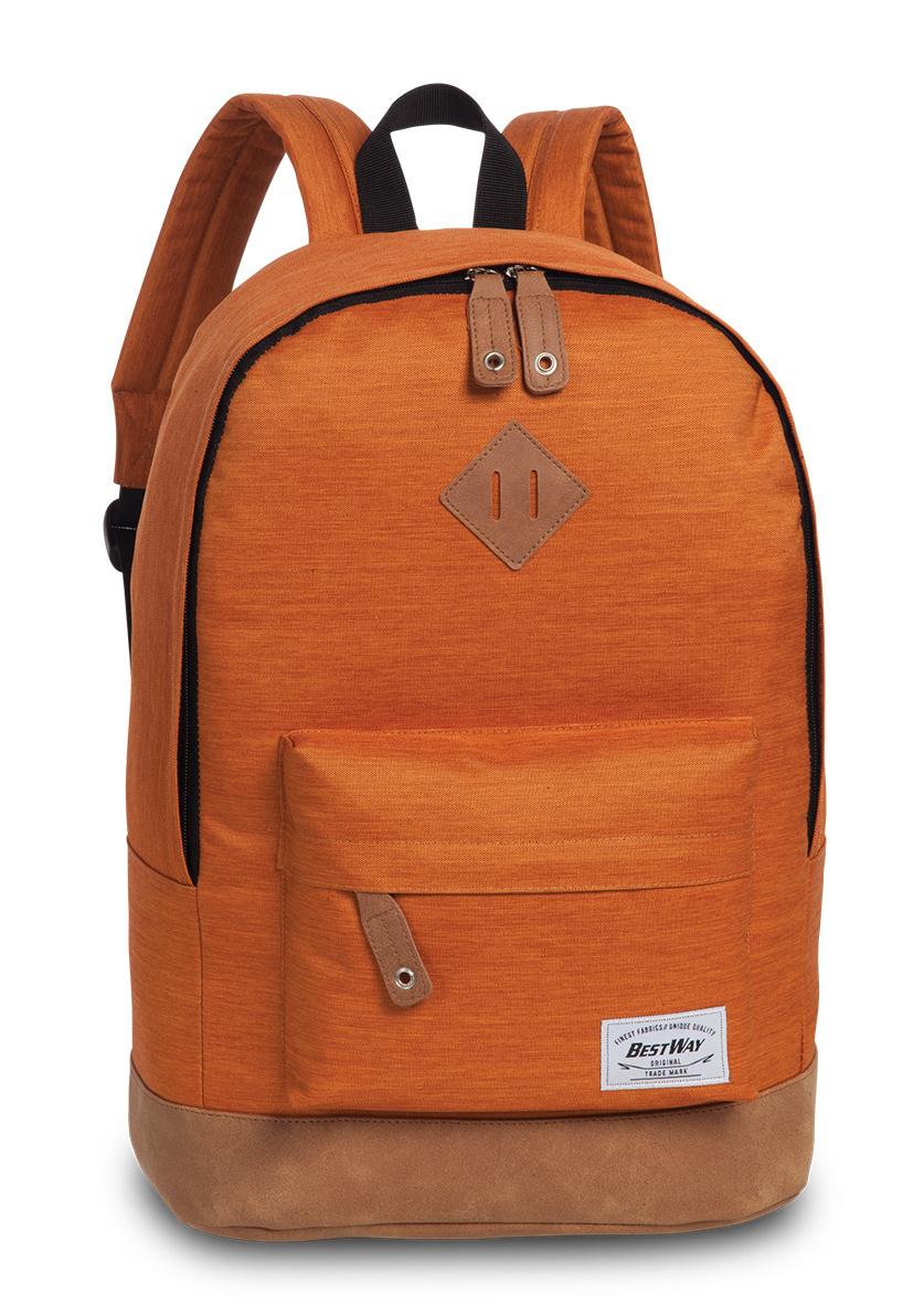 BestWay Rugtas 40205 Oranje