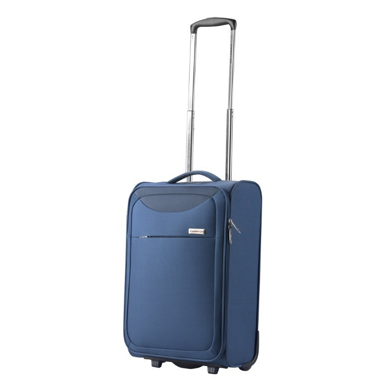 CarryOn Air Trolley 55 cm 2wh. Steel Blue