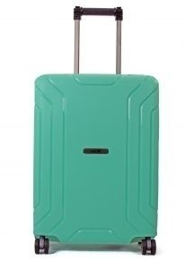 Line Travel Hoxton Spinner 55 cm Mint Green/Grey
