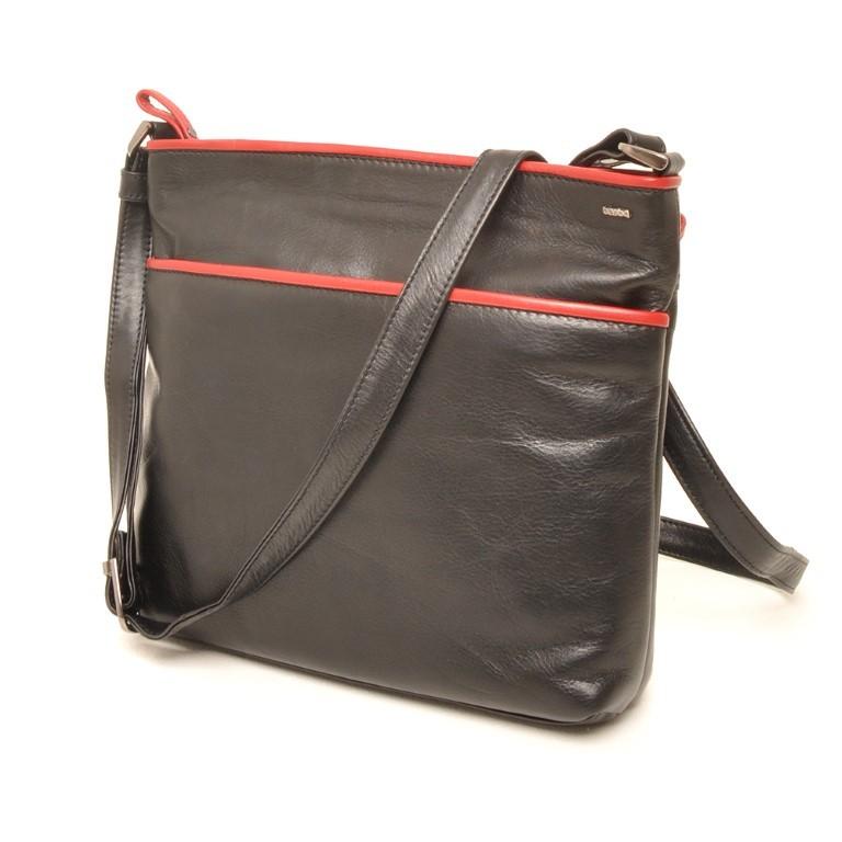 Berba Soft 005-440 Crossover M Black-Red