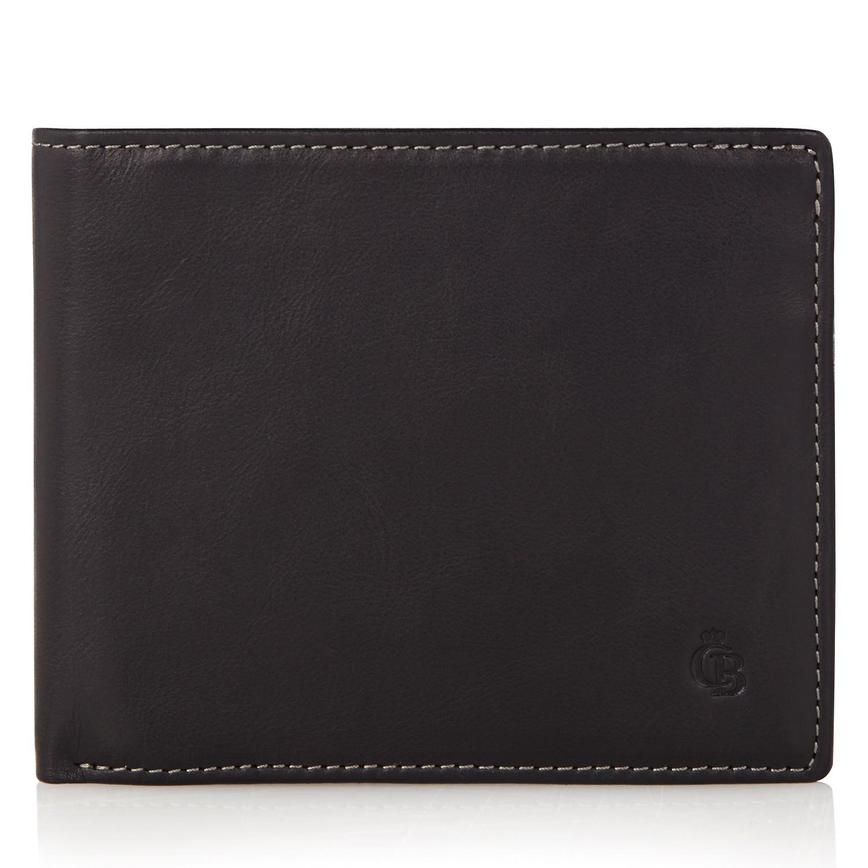 Castelijn & Beerens, 48 4150 Billfold 11 creditcards Zwart
