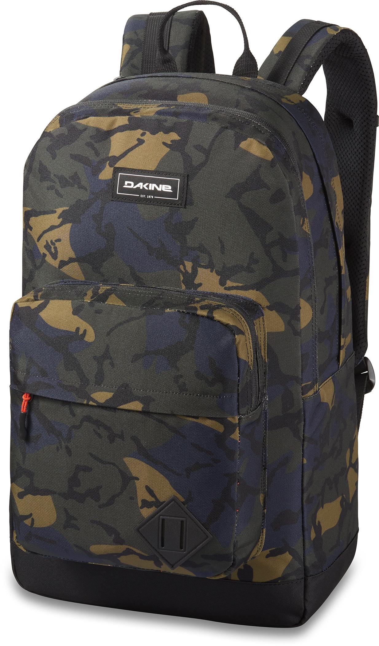 Dakine Backpack 365 PACK DLX 27L Cascade Camo