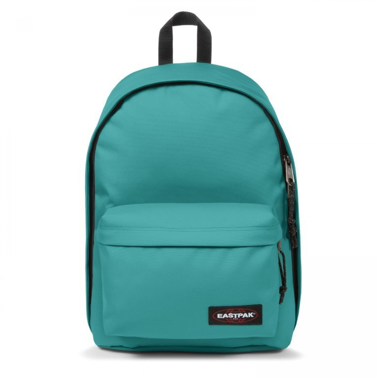 Eastpak OUT OF OFFICE Rugtas Lagoon Blue