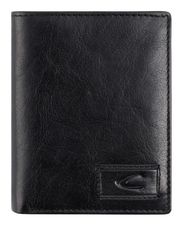 Camel Active Panama Wallet 250-705 Black