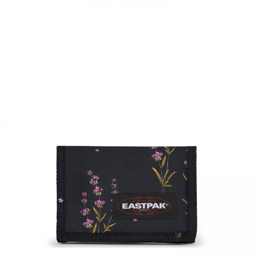 Eastpak CREW SINGLE Portemonnee Wild Black