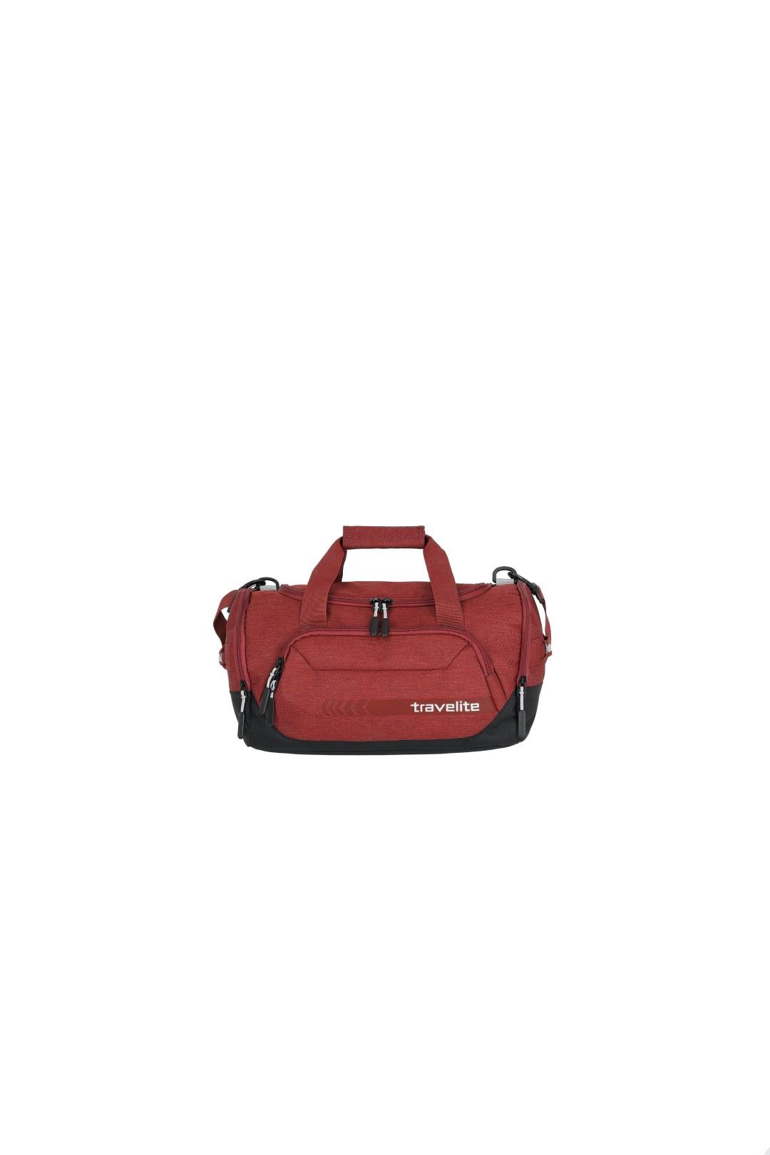 Travelite KICK OFF Duffle S 006913 Red