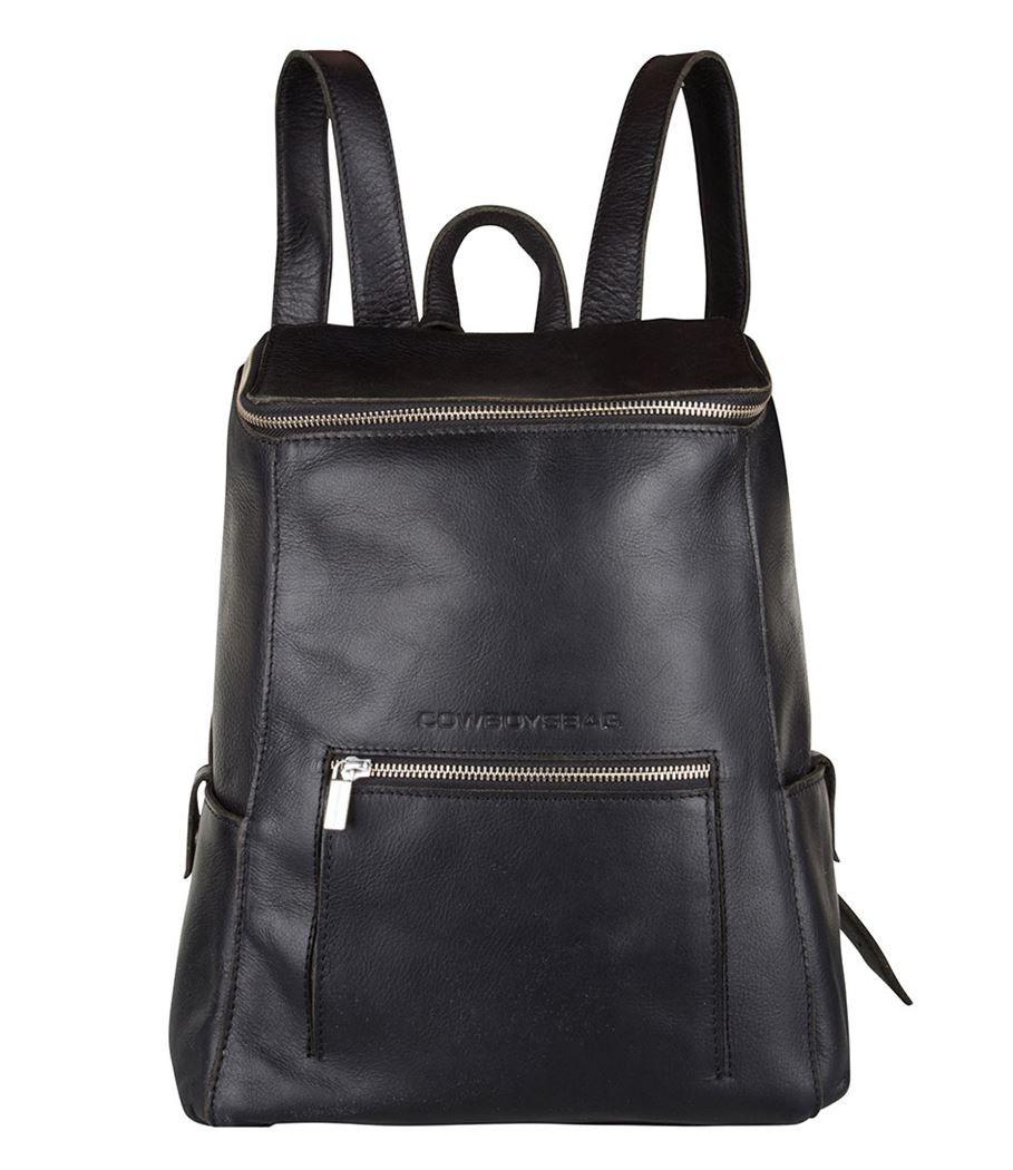 Cowboysbag Backpack Delta 13 Inch 2145 Black