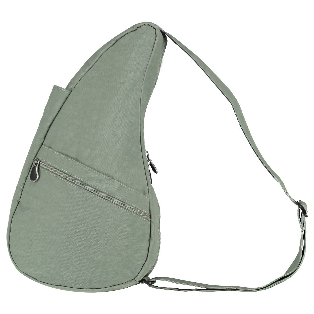 Healthy Back Bag 6303 Textured Nylon Sage S