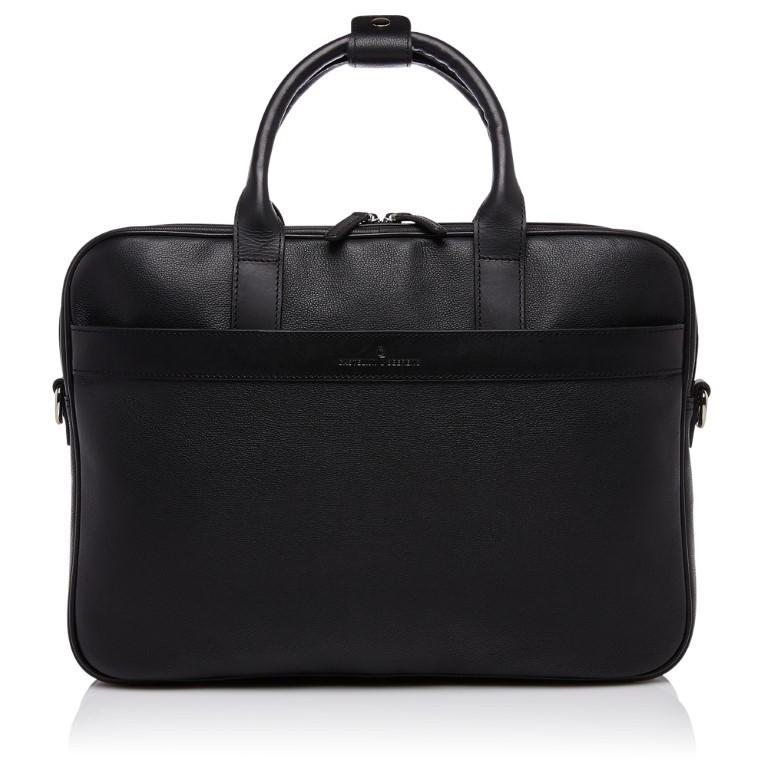 Castelijn & Beerens, 69 9472 Laptop bag single zip 15,6
