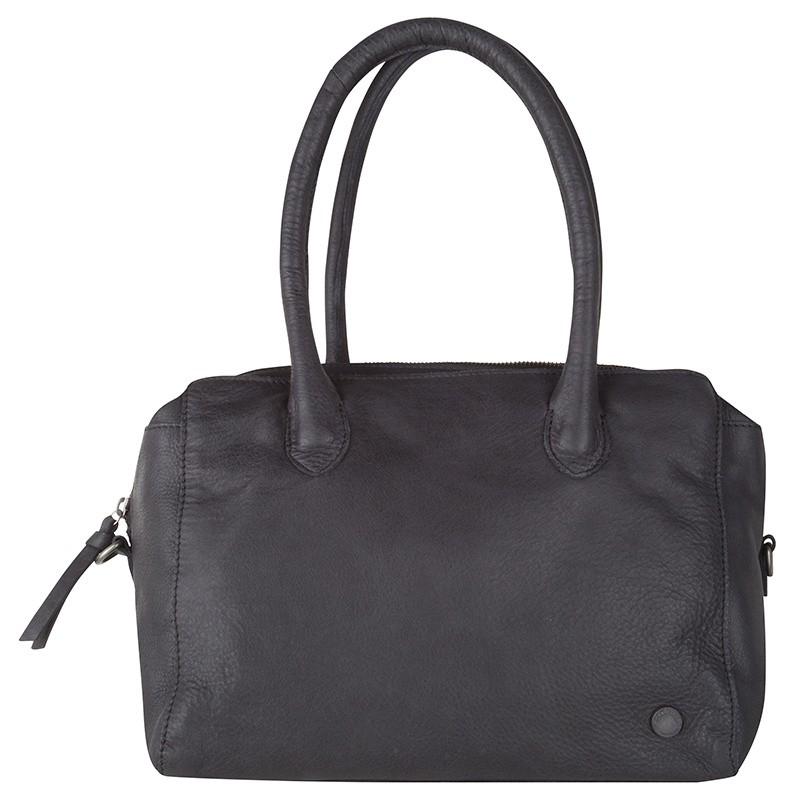 Merel By Frederiek Blankets Bag Black