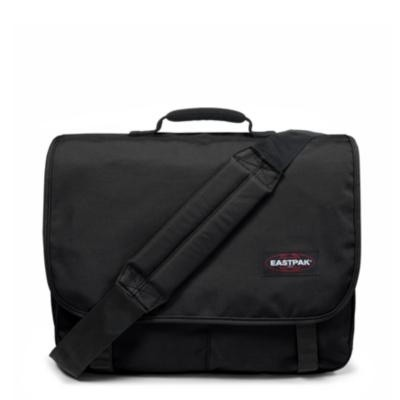 Eastpak SENIOR Schoudertas Black