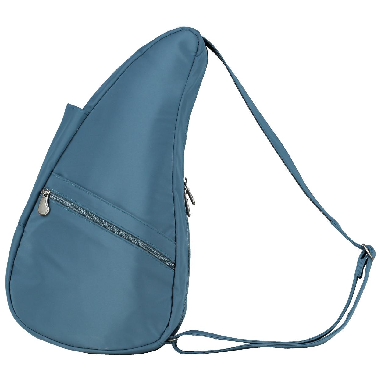 Healthy Back Bag 7303 Microfibre Nile Blue S