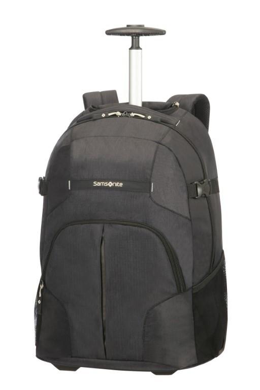 Samsonite Rewind Laptop Backpack/WH 55/20 Black