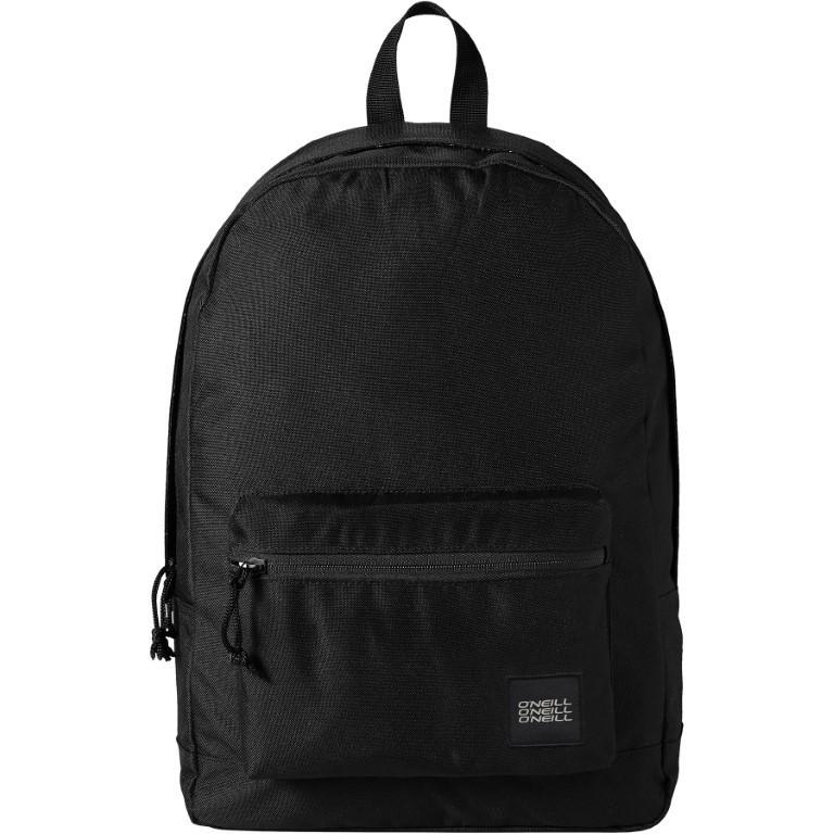 O'Neill Coastline Mini Backpack 9M4030-9010 Black AOP