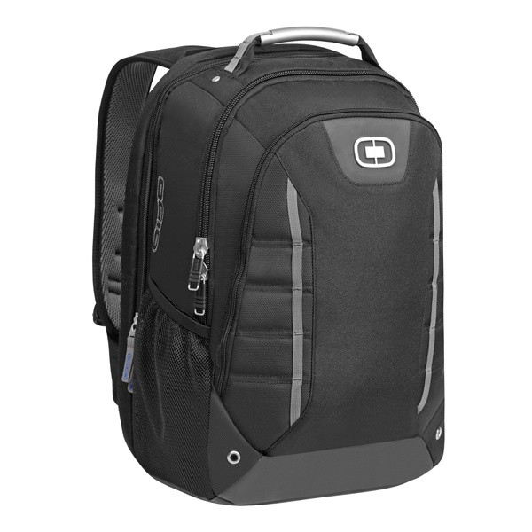Ogio Circuit Laptop Backpack Black