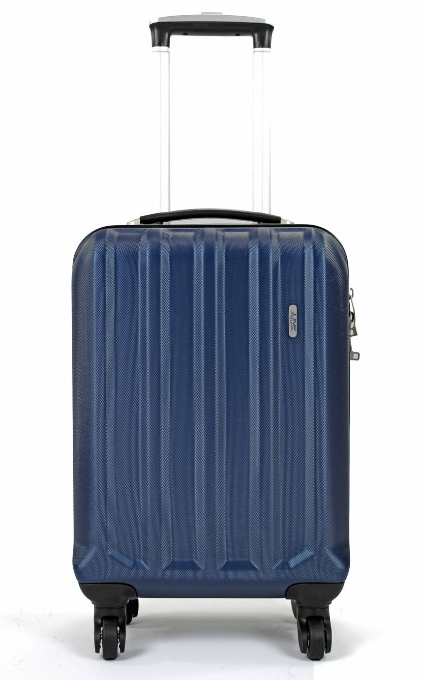 Line Travel Fuse 55 cm Navy