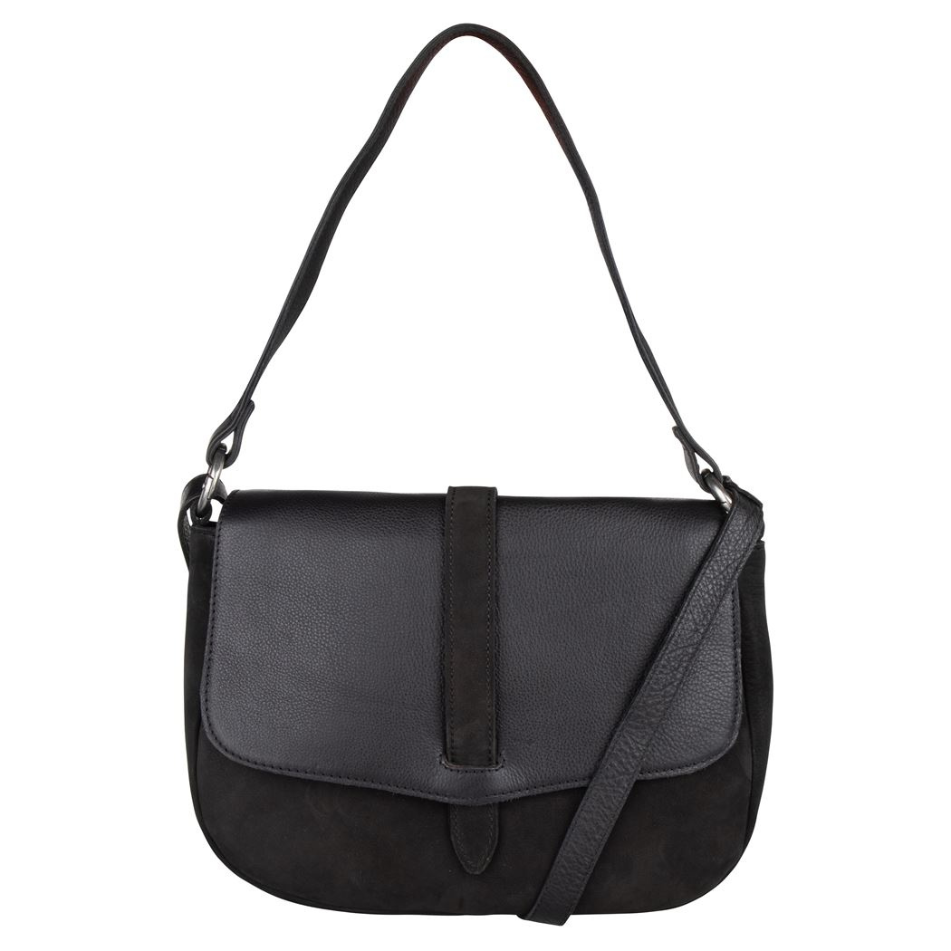 Cowboysbag Bag Aramac 3104 Black