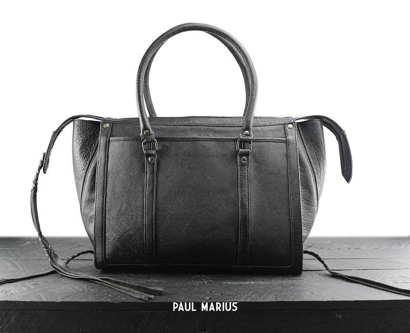 Paul Marius LeRive Droite M Black